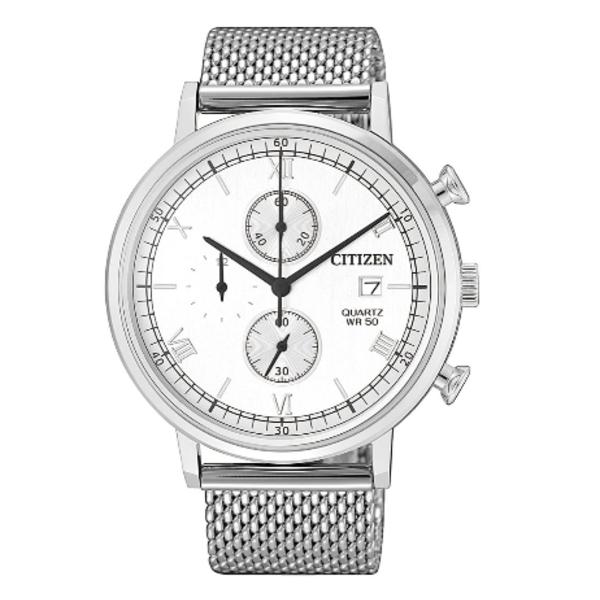 قیمت و خرید                       ساعت مچی عقربه ای مردانه سیتی زن کد AN3610-80A