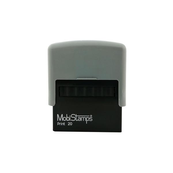 مهر موبی استامپ مدل C20