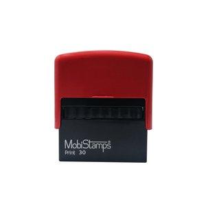 مهر موبی استامپ مدل C30