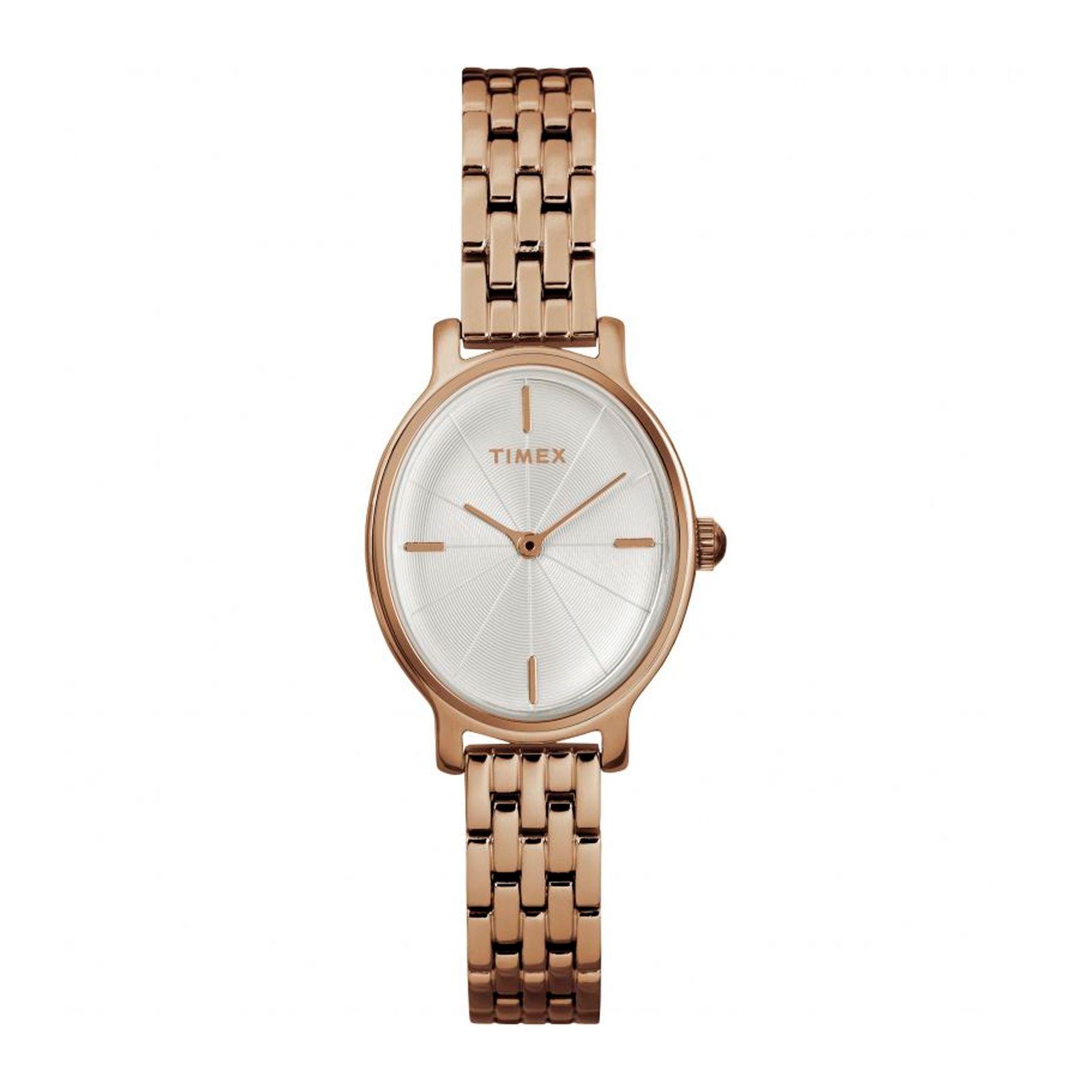 ساعت مچی عقربه ای زنانه تایمکس مدل TW2R94000 -  - 1