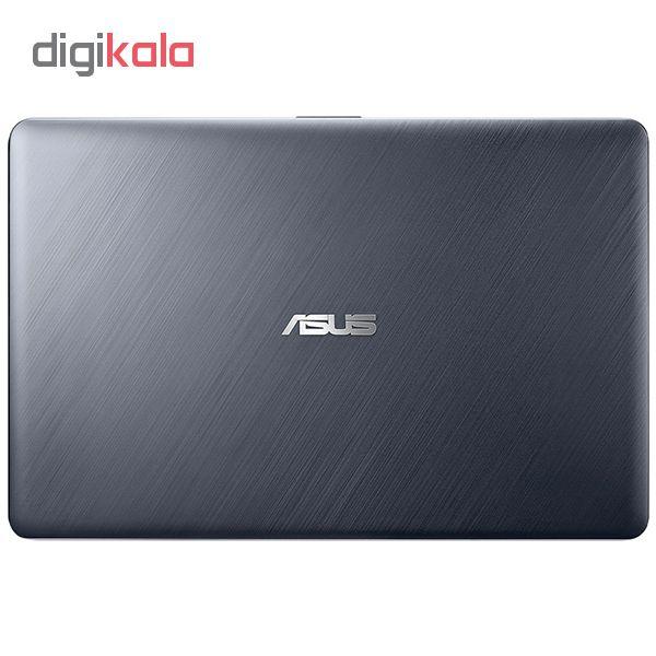 لپ تاپ 15 اینچی ایسوس مدل VivoBook X543UB - A