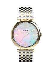 ساعت مچی عقربه ای زنانه تایمکس مدل TW2T79400 -  - 1