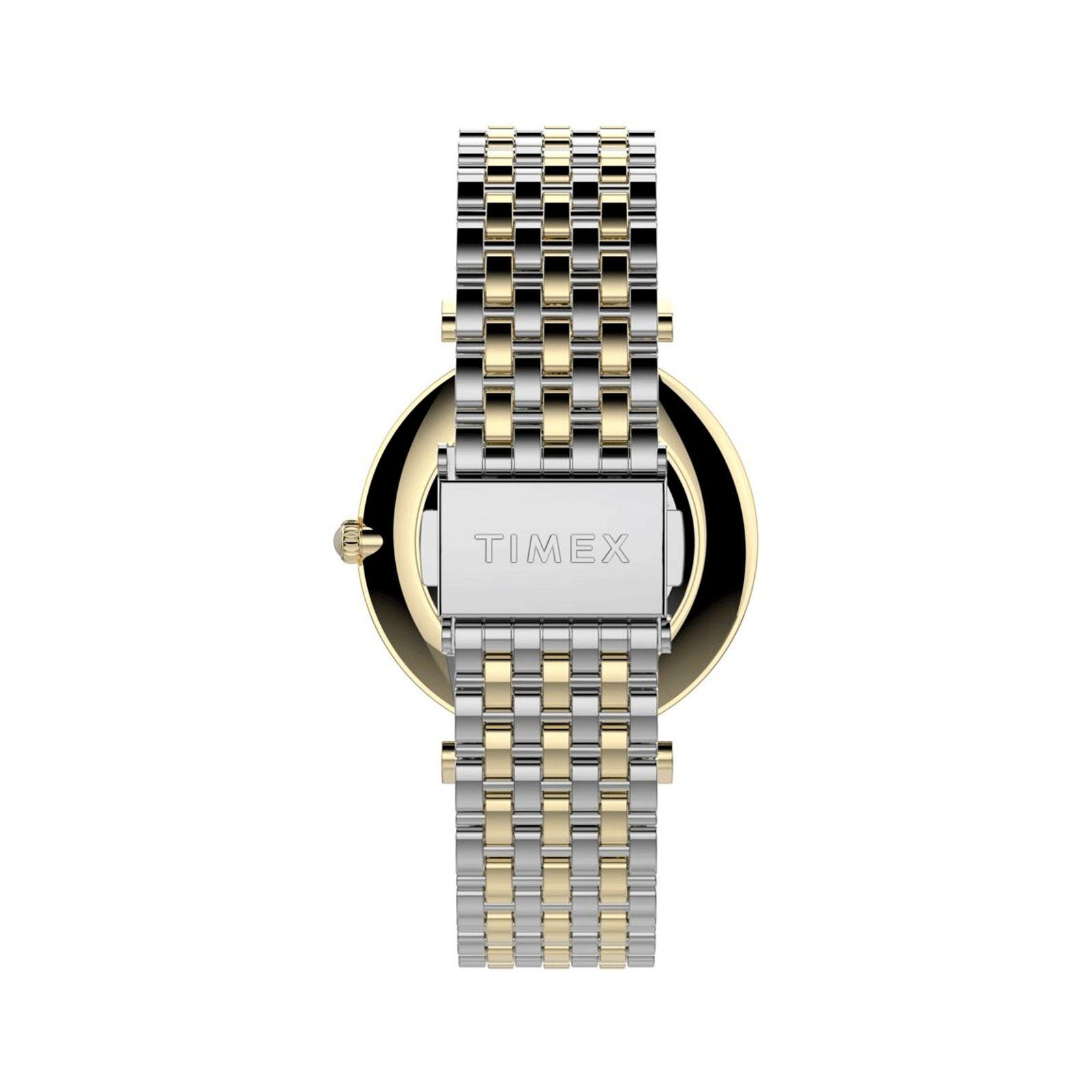 ساعت مچی عقربه ای زنانه تایمکس مدل TW2T79400 -  - 4