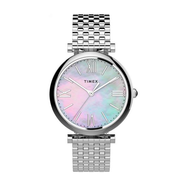ساعت مچی عقربه ای زنانه تایمکس مدل TW2T79300