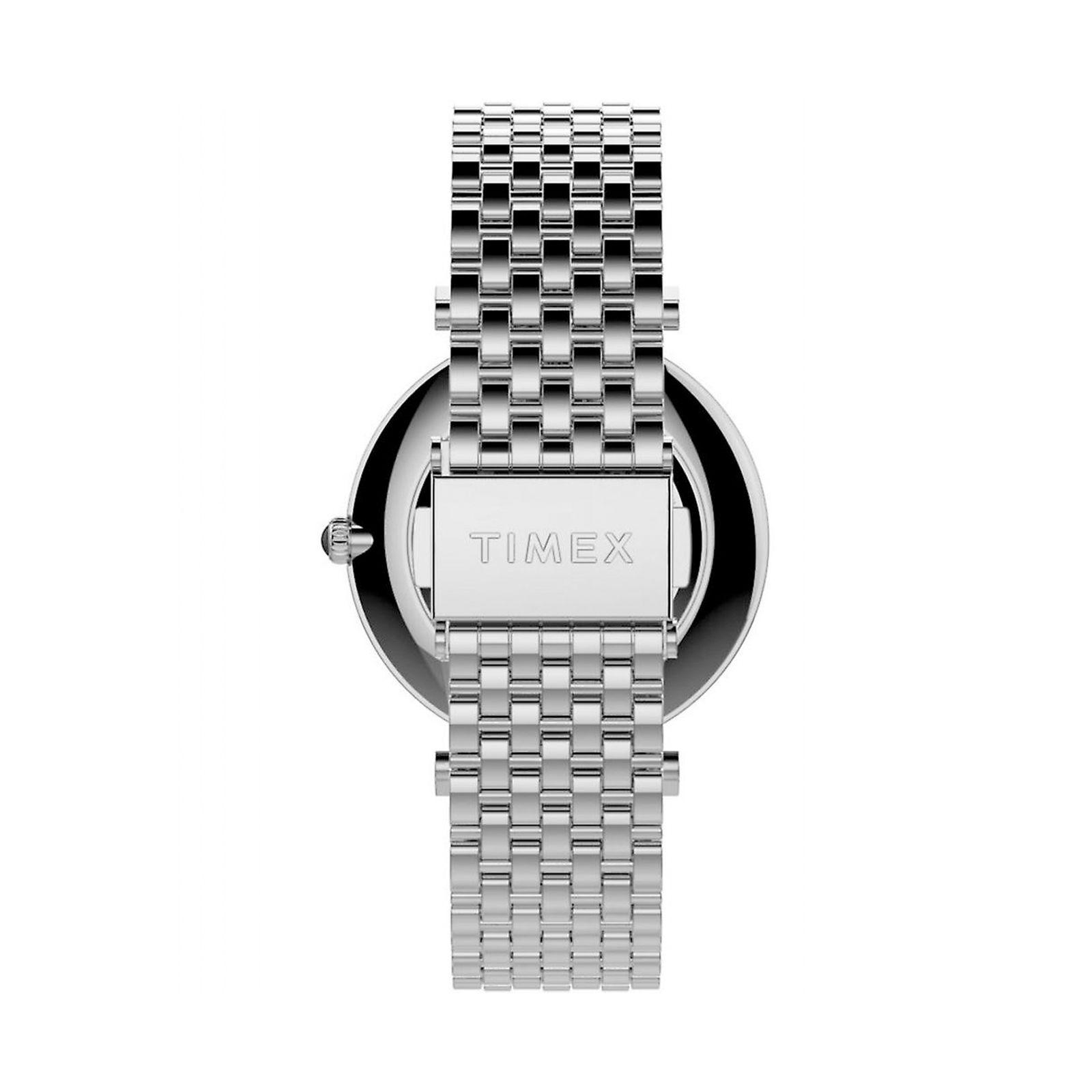 ساعت مچی عقربه ای زنانه تایمکس مدل TW2T79300 -  - 3