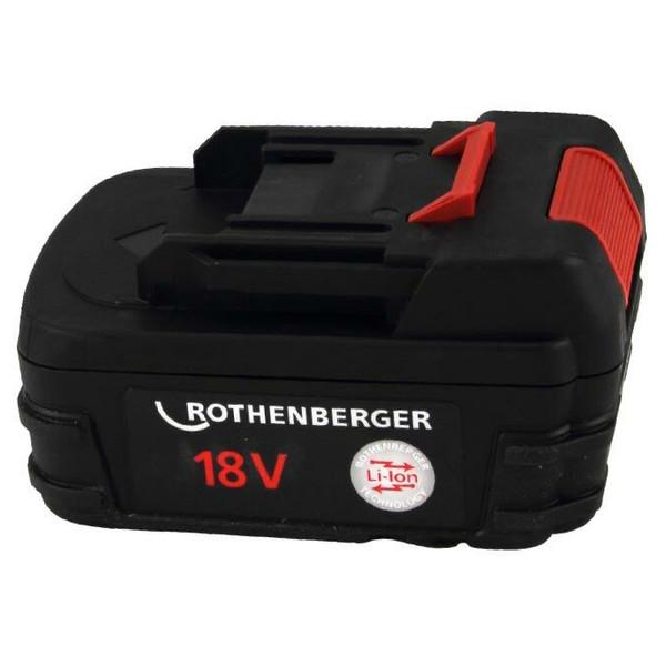 باتری 18 ولتی روتنبرگر مدل 15810