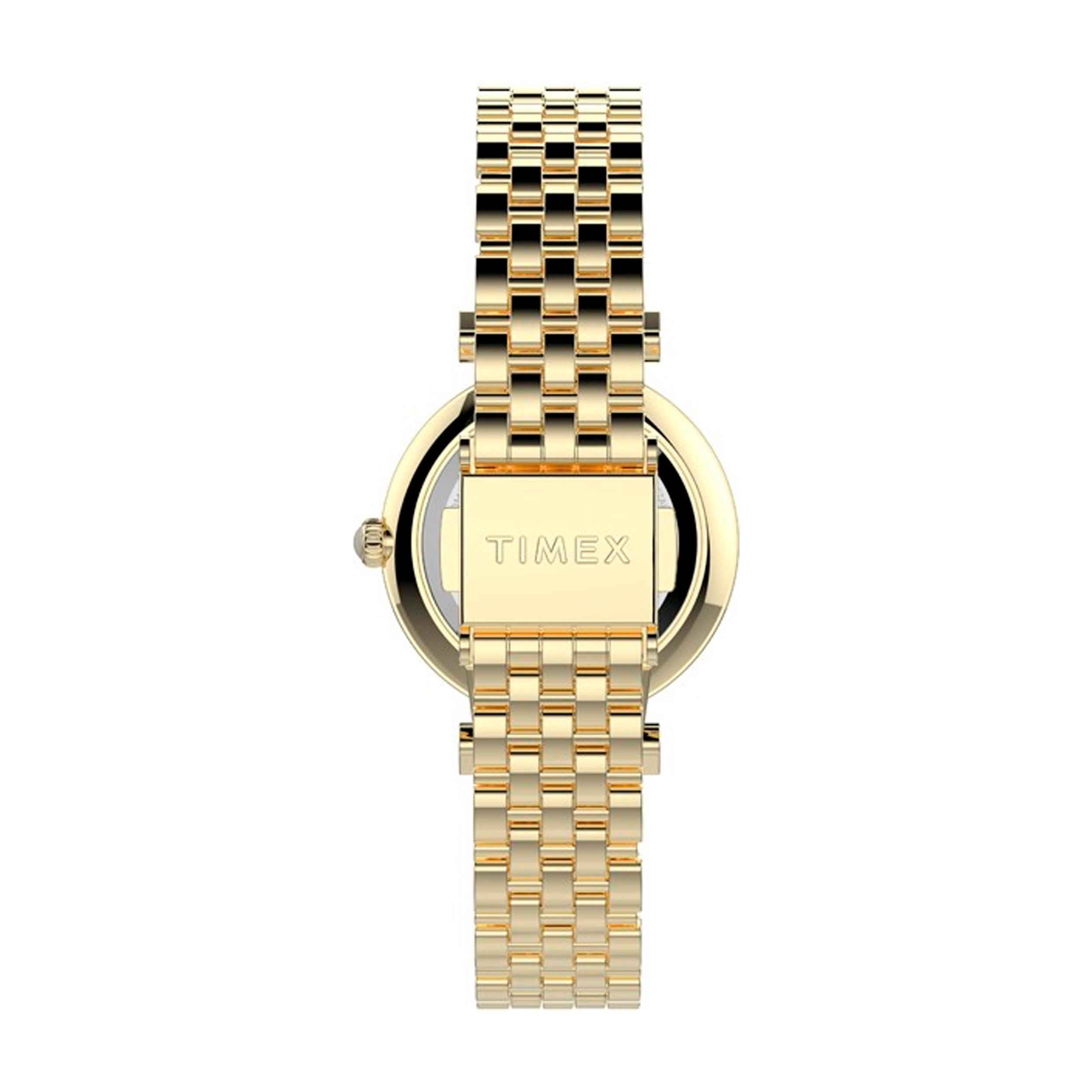 ساعت مچی عقربه ای زنانه تایمکس مدل TW2T78900 -  - 3