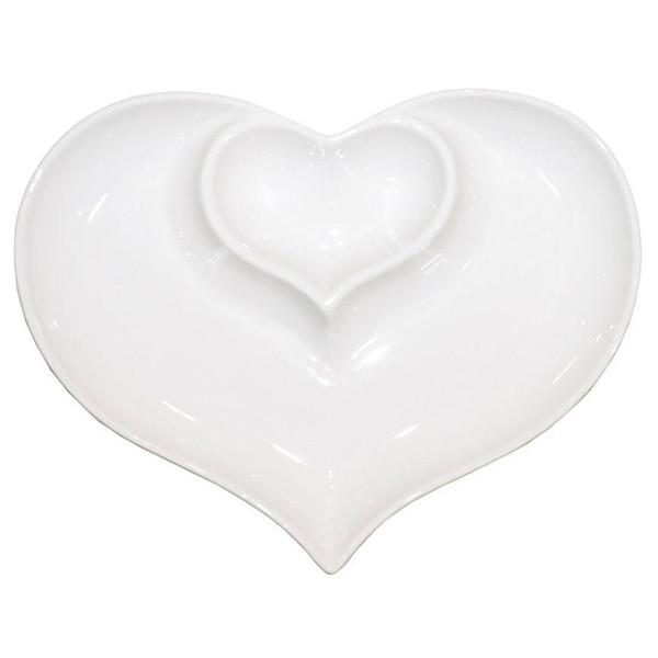 اردو خوری مدل قلب کد 001