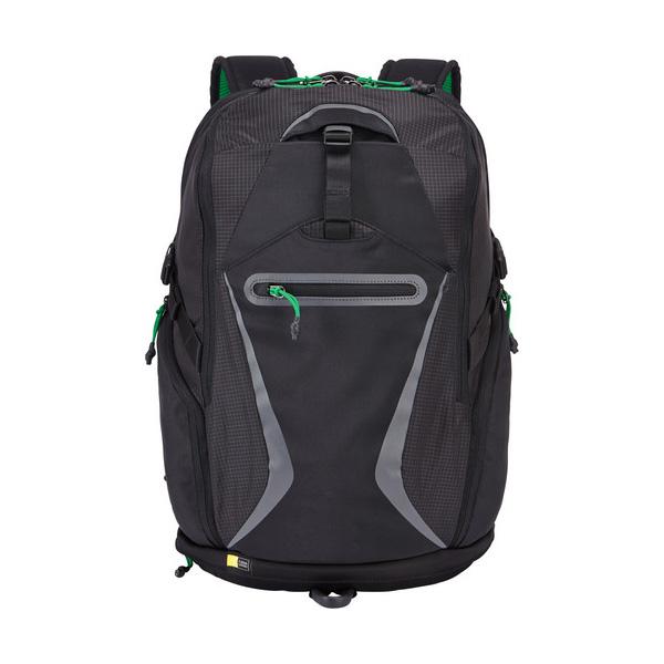 کوله پشتی لپ تاپ کیس لاجیک مدل BOGB-115 مناسب برای لپ تاپ 15.6اینچ