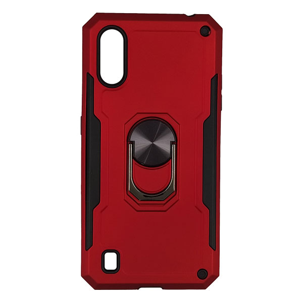 خرید اینترنتی                     کاور مدل SA268 مناسب برای گوشی موبایل سامسونگ Galaxy A01             با قیمت مناسب
