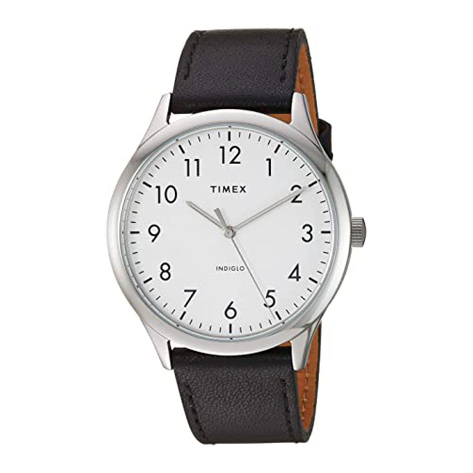 ساعت مچی عقربه ای مردانه تایمکس مدل TW2T71800 -  - 1