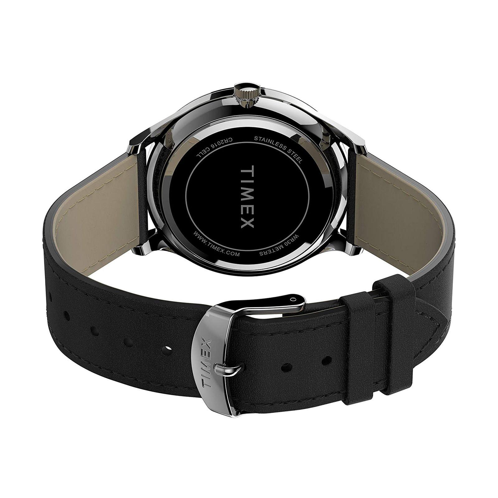 ساعت مچی عقربه ای مردانه تایمکس مدل TW2T71800 -  - 2
