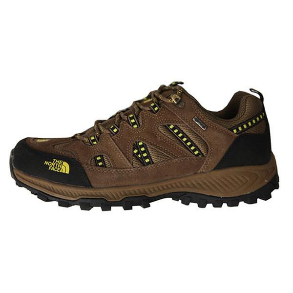 کفش مخصوص کوهنوردی مردانه کد 1001