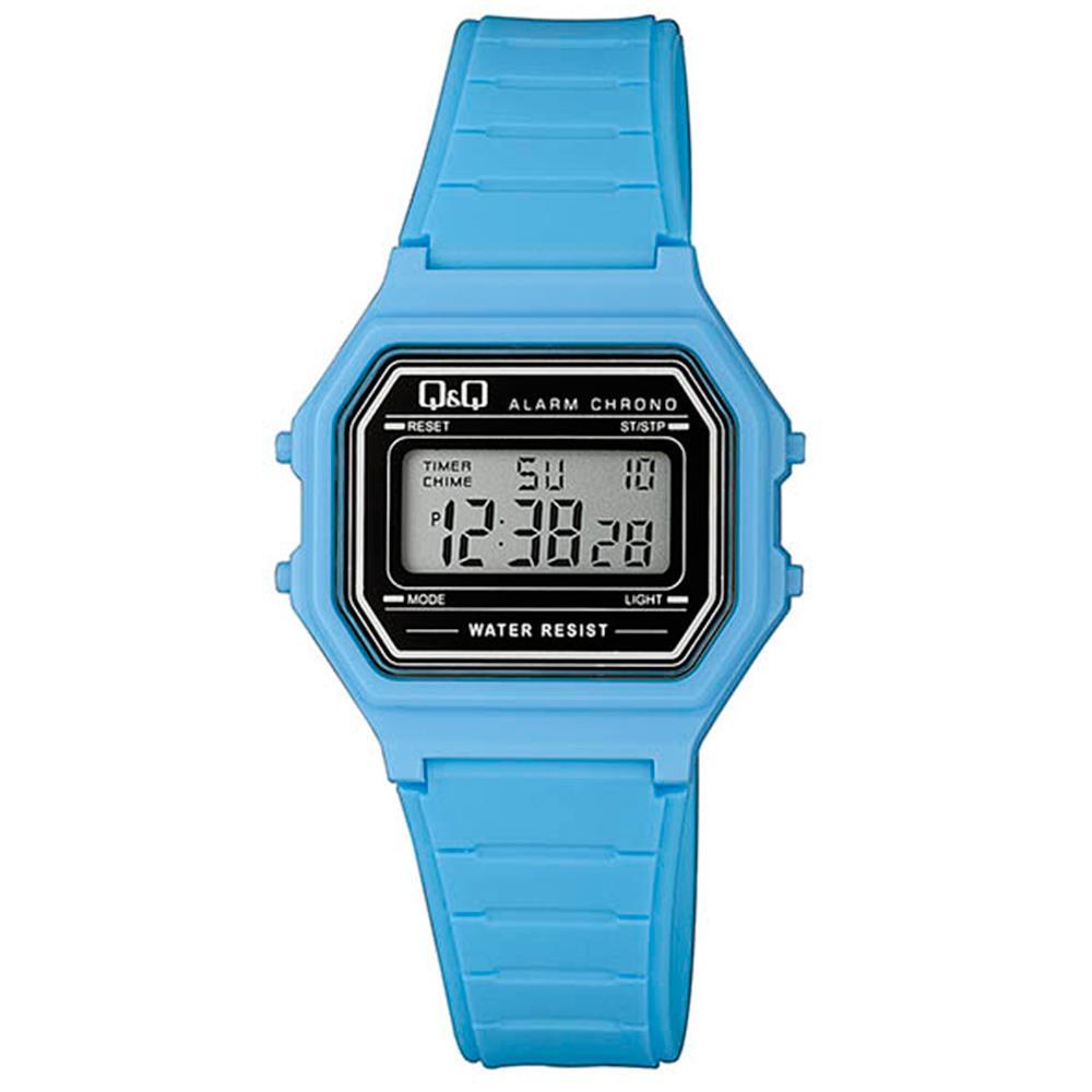 ساعت مچی دیجیتال  مردانه کیو اند کیو مدل M173J014Y