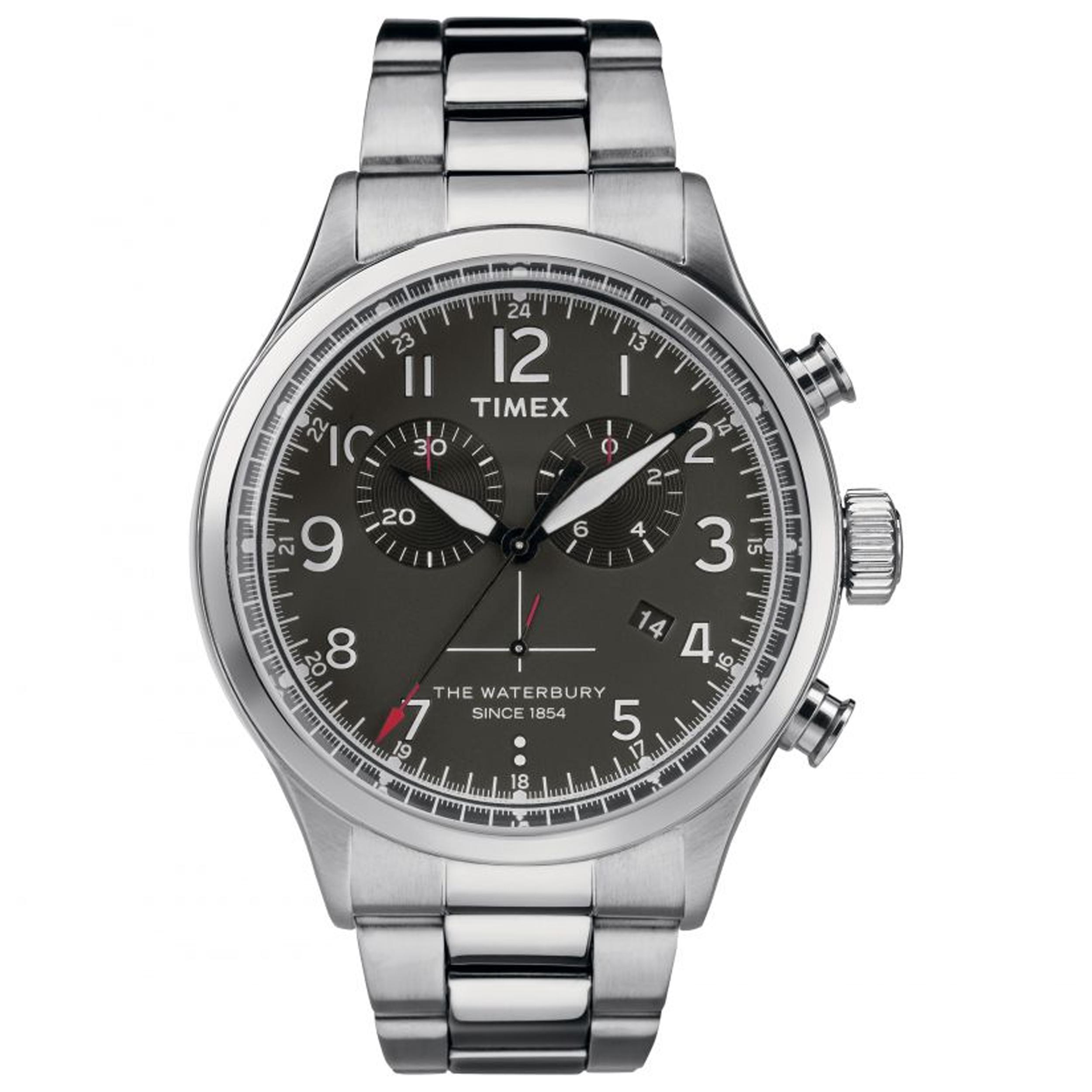 ساعت مچی عقربه ای مردانه تایمکس مدل TW2R96100