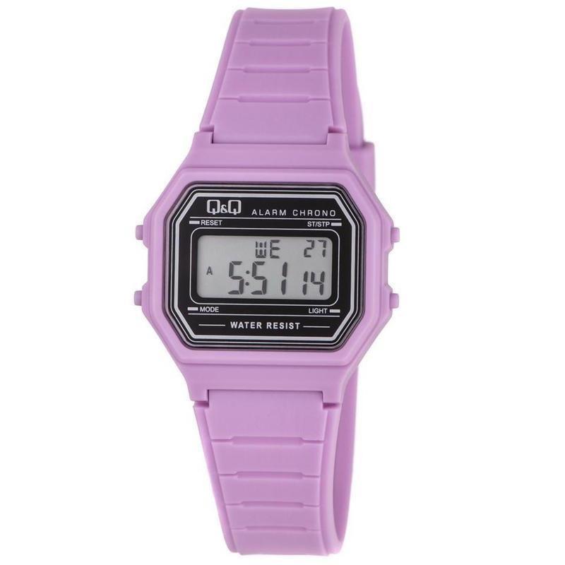ساعت مچی دیجیتال زنانه کیو اند کیو مدل M173J015Y