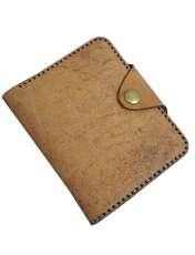 کیف پول مردانه چرم بارثاوا کد 1510 -  - 3