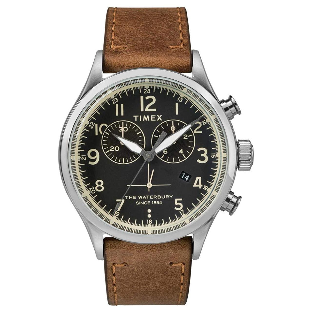 ساعت مچی عقربه ای مردانه تایمکس مدل TW2R70900