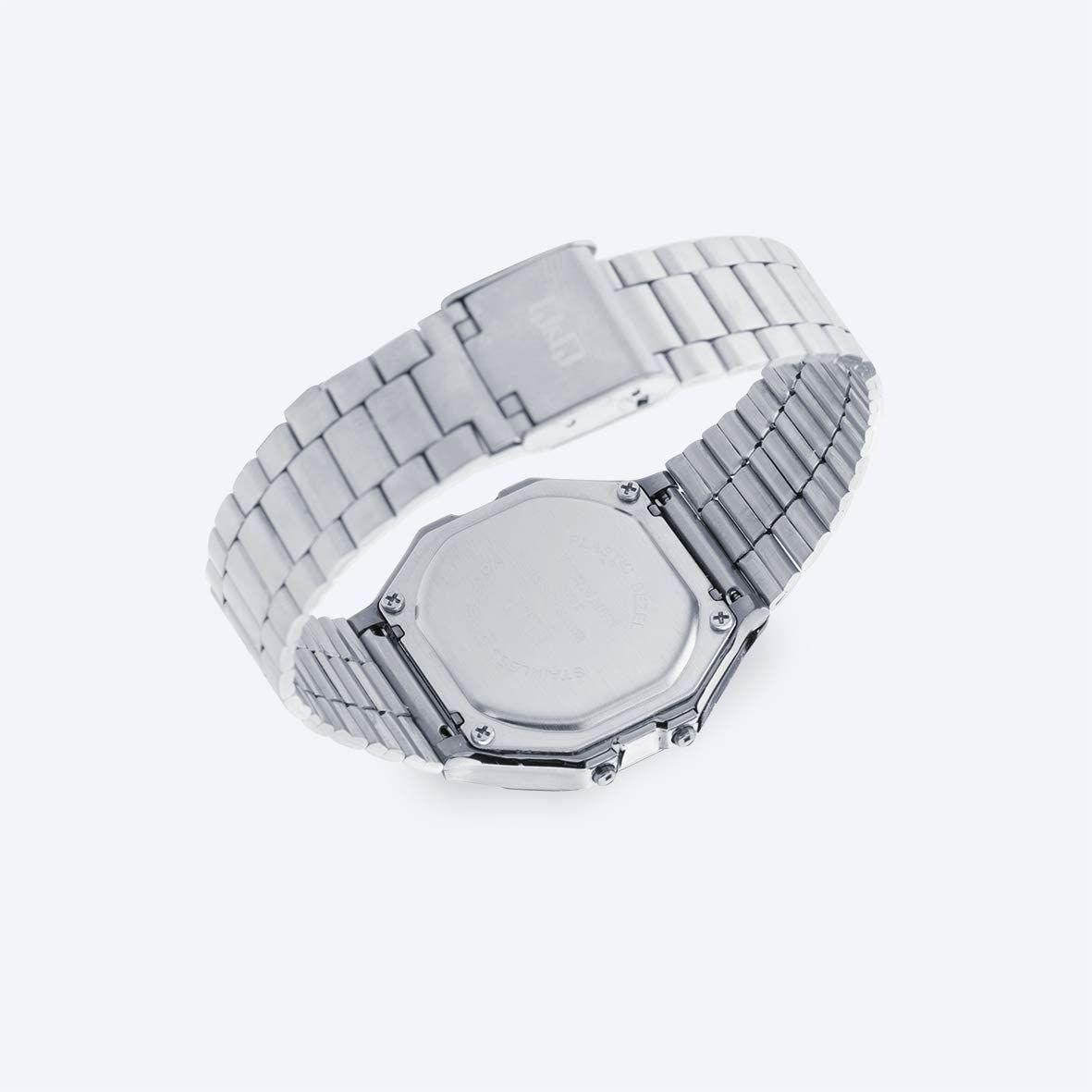 ساعت مچی دیجیتال مردانه کیو اند کیو مدل M173J001Y -  - 1