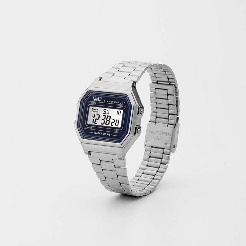 ساعت مچی دیجیتال مردانه کیو اند کیو مدل M173J001Y -  - 5