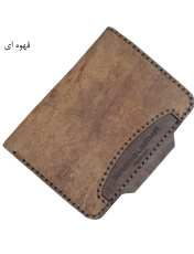 کیف پول مردانه چرم بارثاوا کد 1510 -  - 12