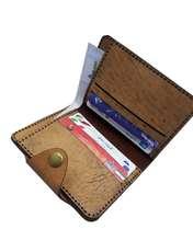 کیف پول مردانه چرم بارثاوا کد 1510 -  - 13