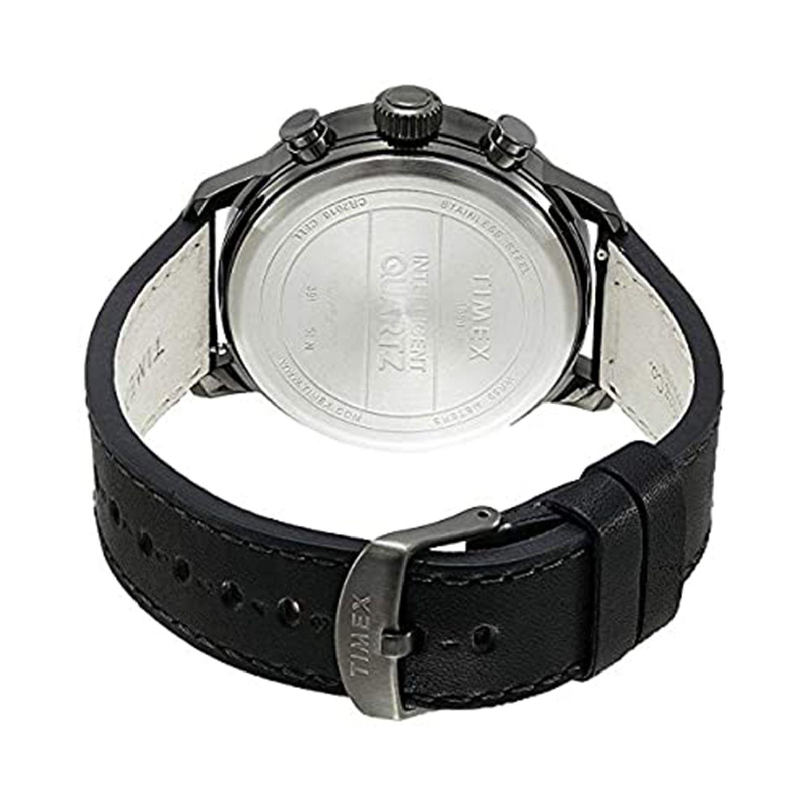 ساعت مچی عقربه ای مردانه تایمکس مدل TW2R69000 -  - 2