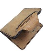 کیف پول مردانه چرم بارثاوا کد 1510 -  - 1