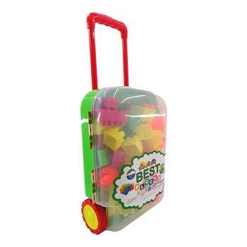 ساختنی سری خانه سازی مدل چمدانی