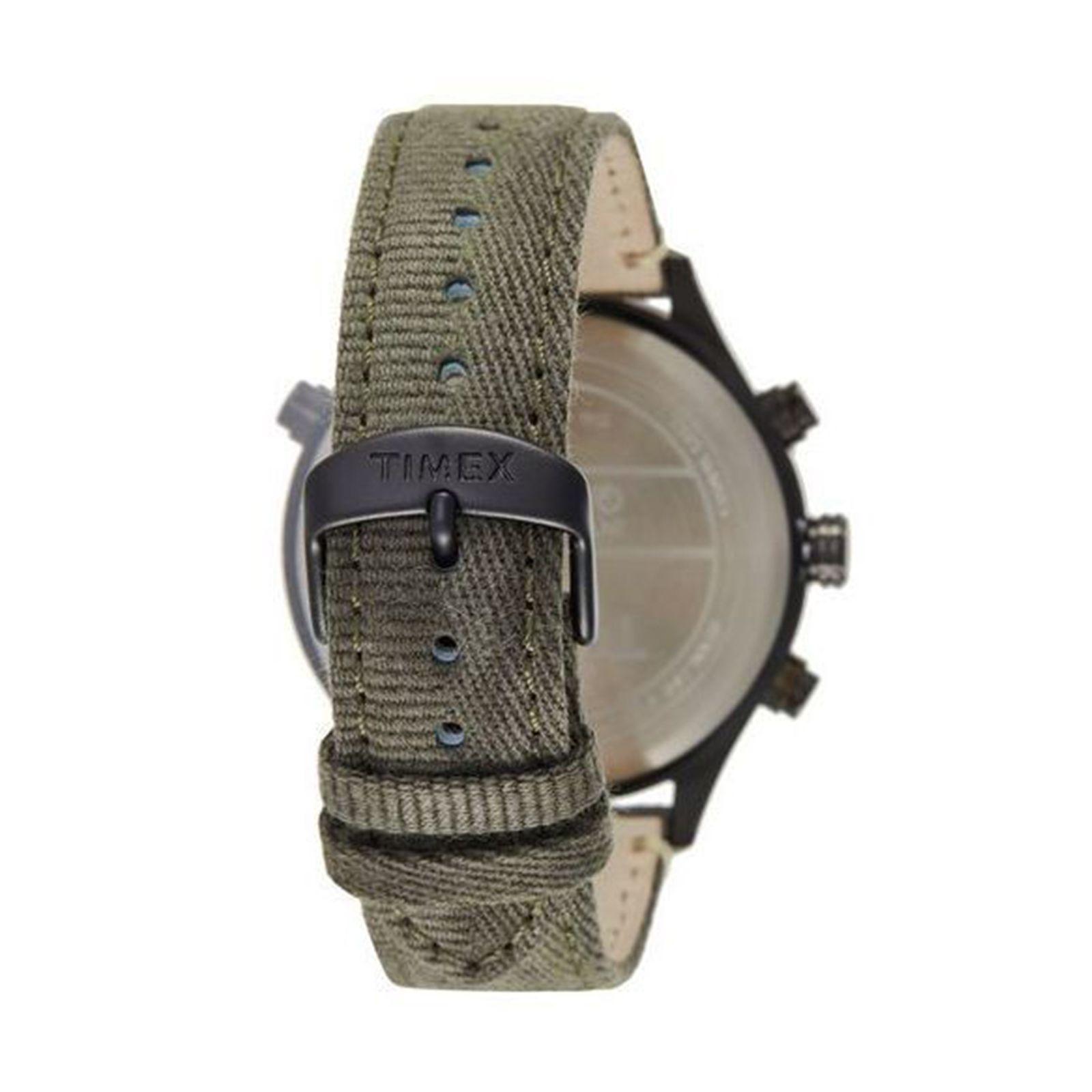 ساعت مچی عقربه ای مردانه تایمکس مدل TW2R43200 -  - 4