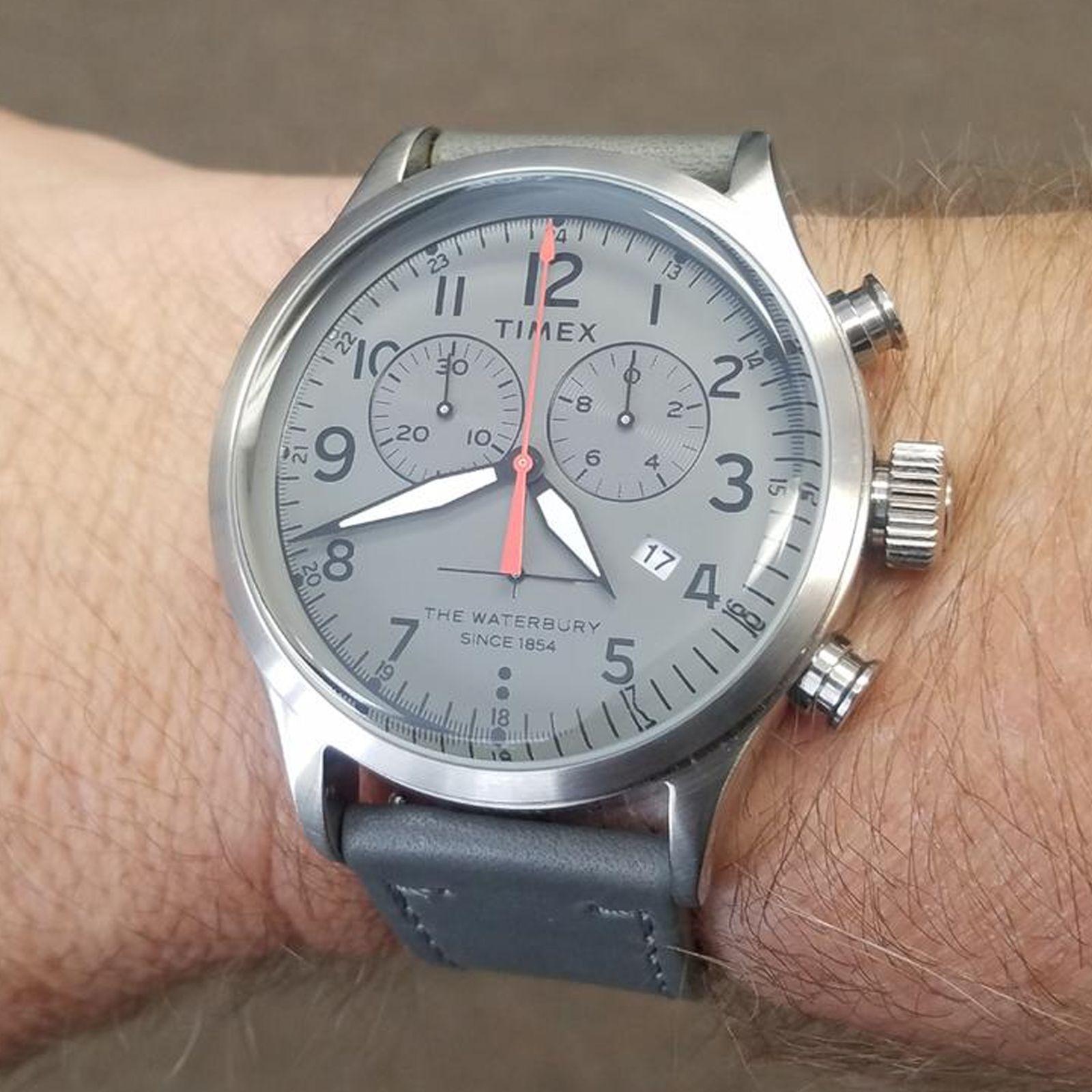 ساعت مچی عقربه ای مردانه تایمکس مدل TW2R70700 -  - 1