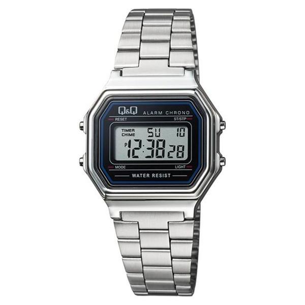 ساعت مچی دیجیتال مردانه کیو اند کیو مدل M173J001Y