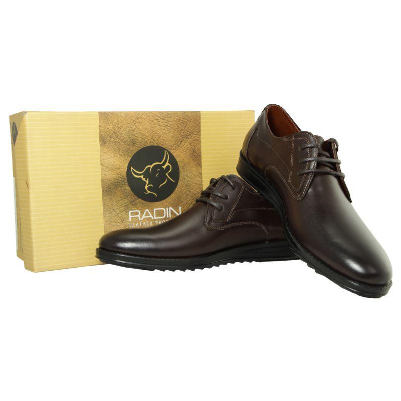 کفش روزمره مردانه رادین مدل ۴۷۲۲ -  - 5