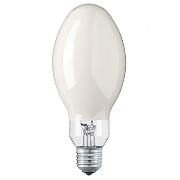 لامپ بخار جیوه 160 وات لامپ نور مدل NBM پایه E27