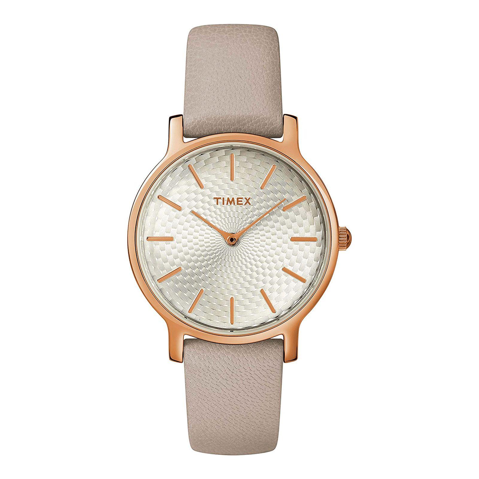 ساعت مچی عقربه ای زنانه تایمکس مدل TW2R96200 -  - 2