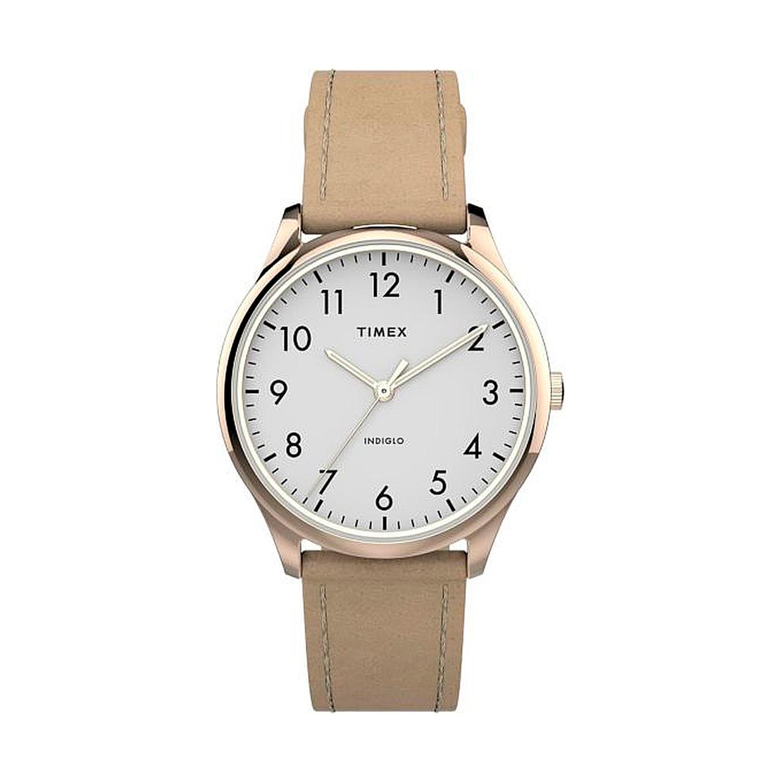 ساعت مچی عقربه ای زنانه تایمکس مدل TW2T72400