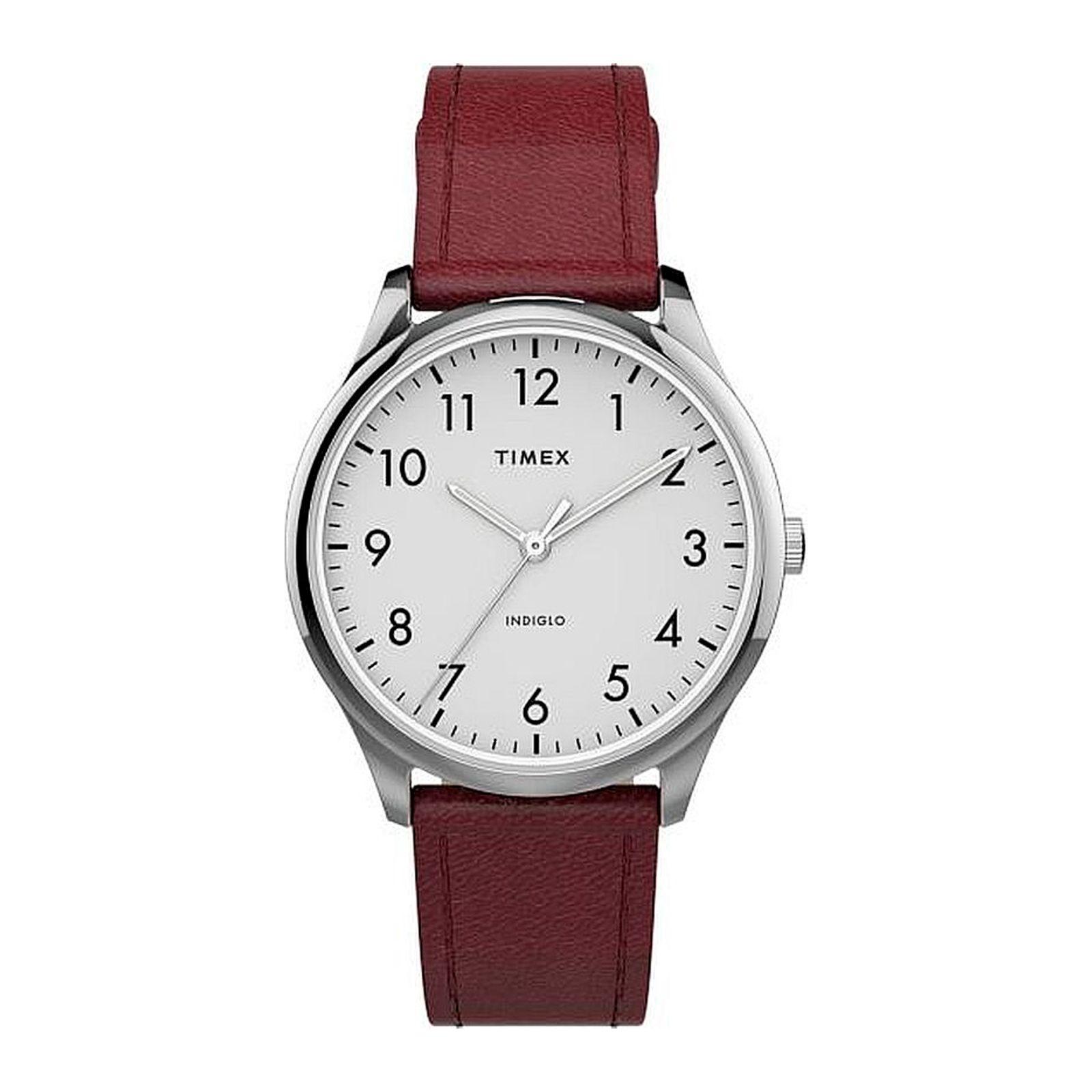 ساعت مچی عقربه ای مردانه تایمکس مدل TW2T72200 -  - 1