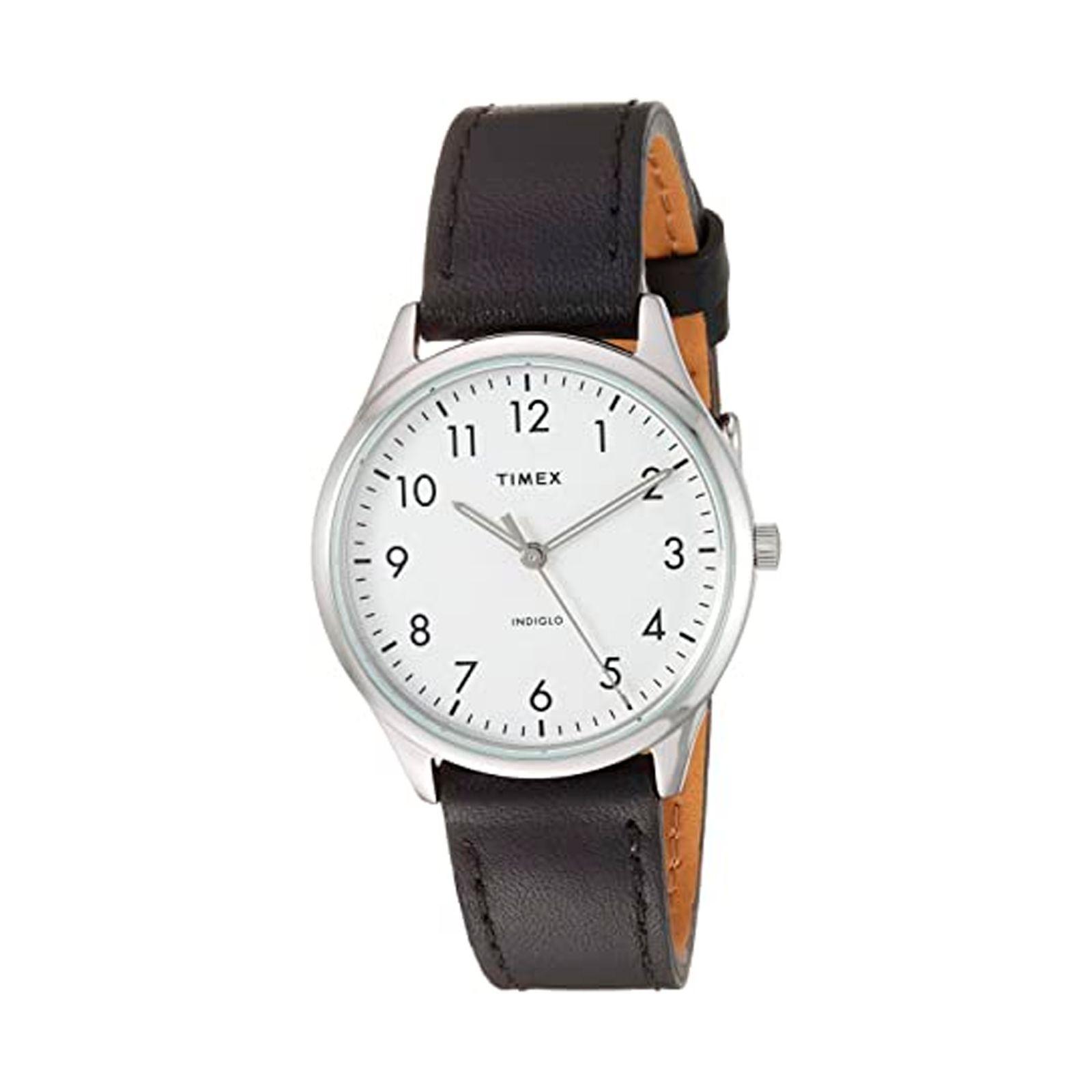 ساعت مچی عقربه ای زنانه تایمکس مدل TW2T72100 -  - 2
