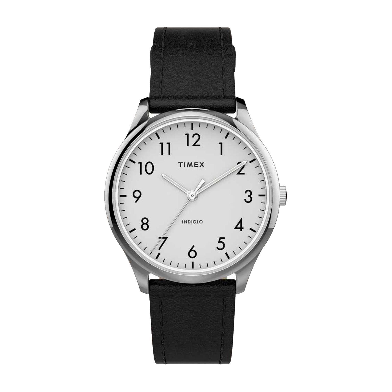 ساعت مچی عقربه ای زنانه تایمکس مدل TW2T72100 -  - 1