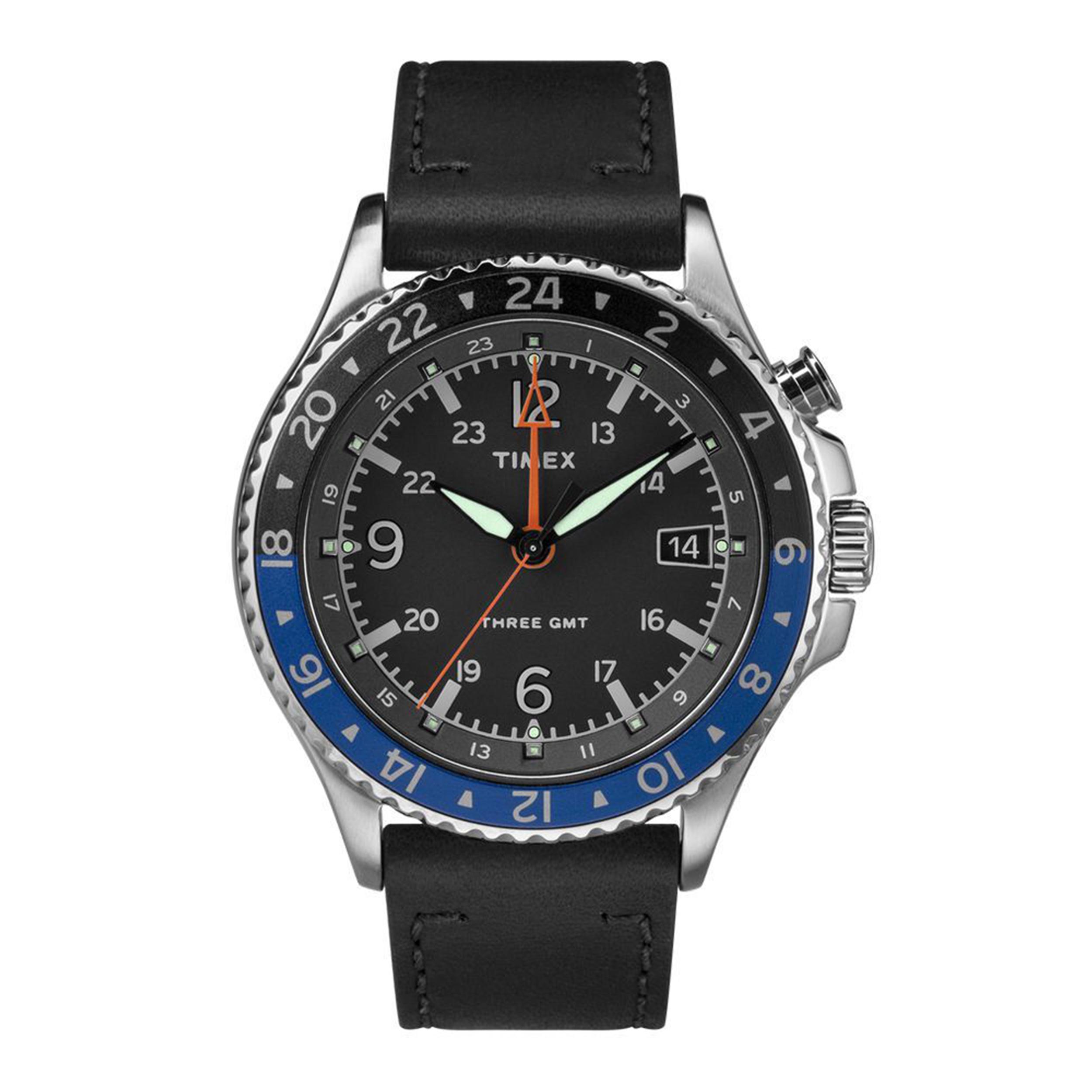 قیمت ساعت مچی عقربه ای مردانه تایمکس مدل TW2R43600              خرید (⭐️⭐️⭐️)