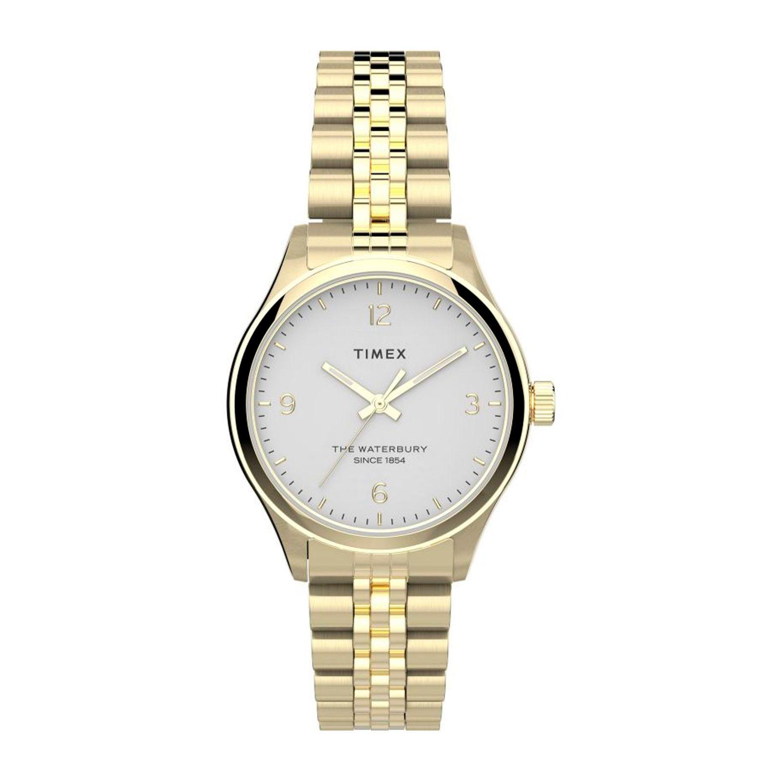 ساعت مچی عقربه ای زنانه تایمکس مدل TW2T74800 -  - 2