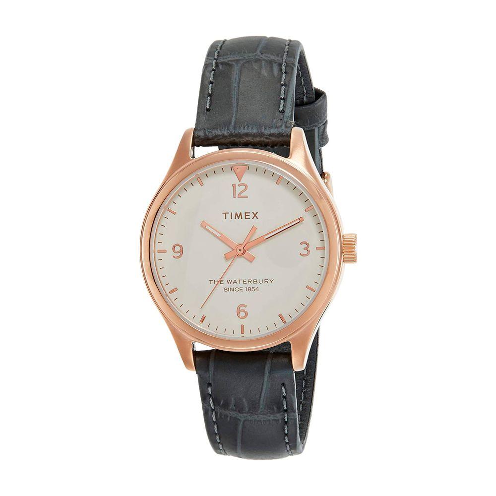 ساعت مچی عقربه ای زنانه تایمکس مدل TW2R69600