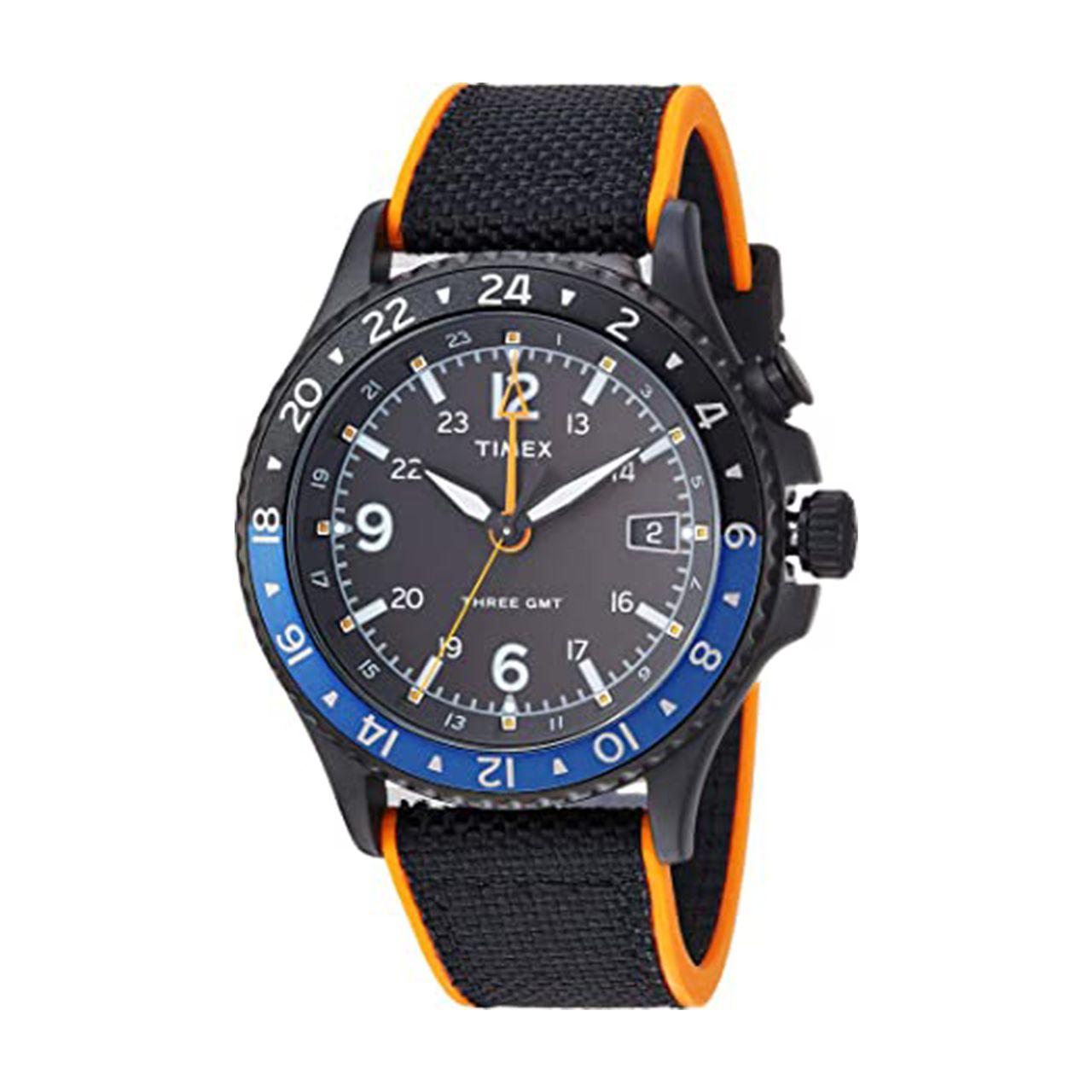 ساعت مچی عقربه ای مردانه تایمکس مدل TW2R70600