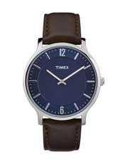 ساعت مچی عقربه ای مردانه تایمکس مدل TW2R49900 -  - 1