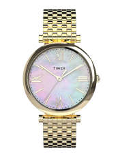 ساعت مچی عقربه ای زنانه تایمکس مدل TW2T79100 -  - 1