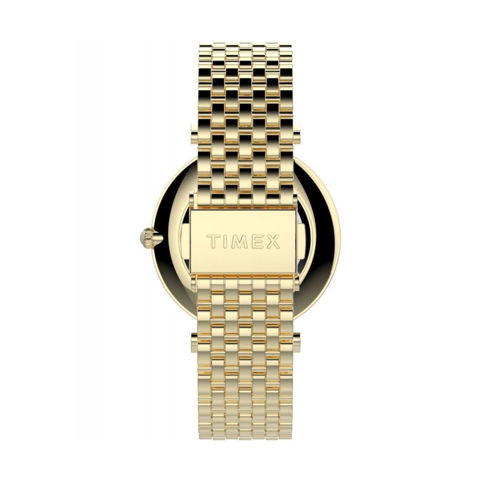 ساعت مچی عقربه ای زنانه تایمکس مدل TW2T79100 -  - 2