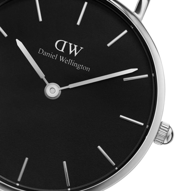 ساعت مچی عقربه ای زنانه دنیل ولینگتون مدل DW00100286 -  - 1