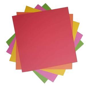 کاغذ اوریگامی کد M1515 بسته 100 عددی