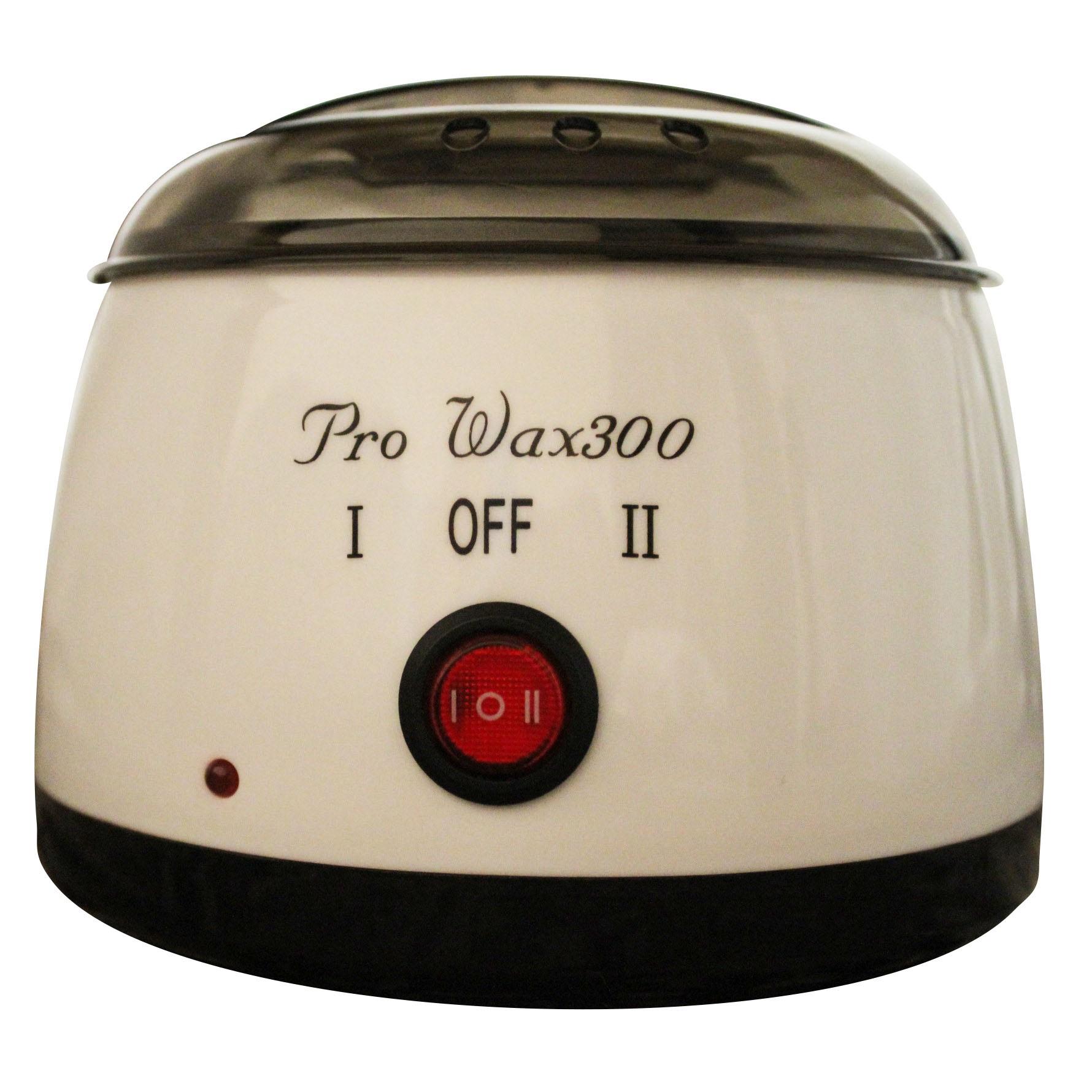 دستگاه موم گرم کن پرووکس مدل 300