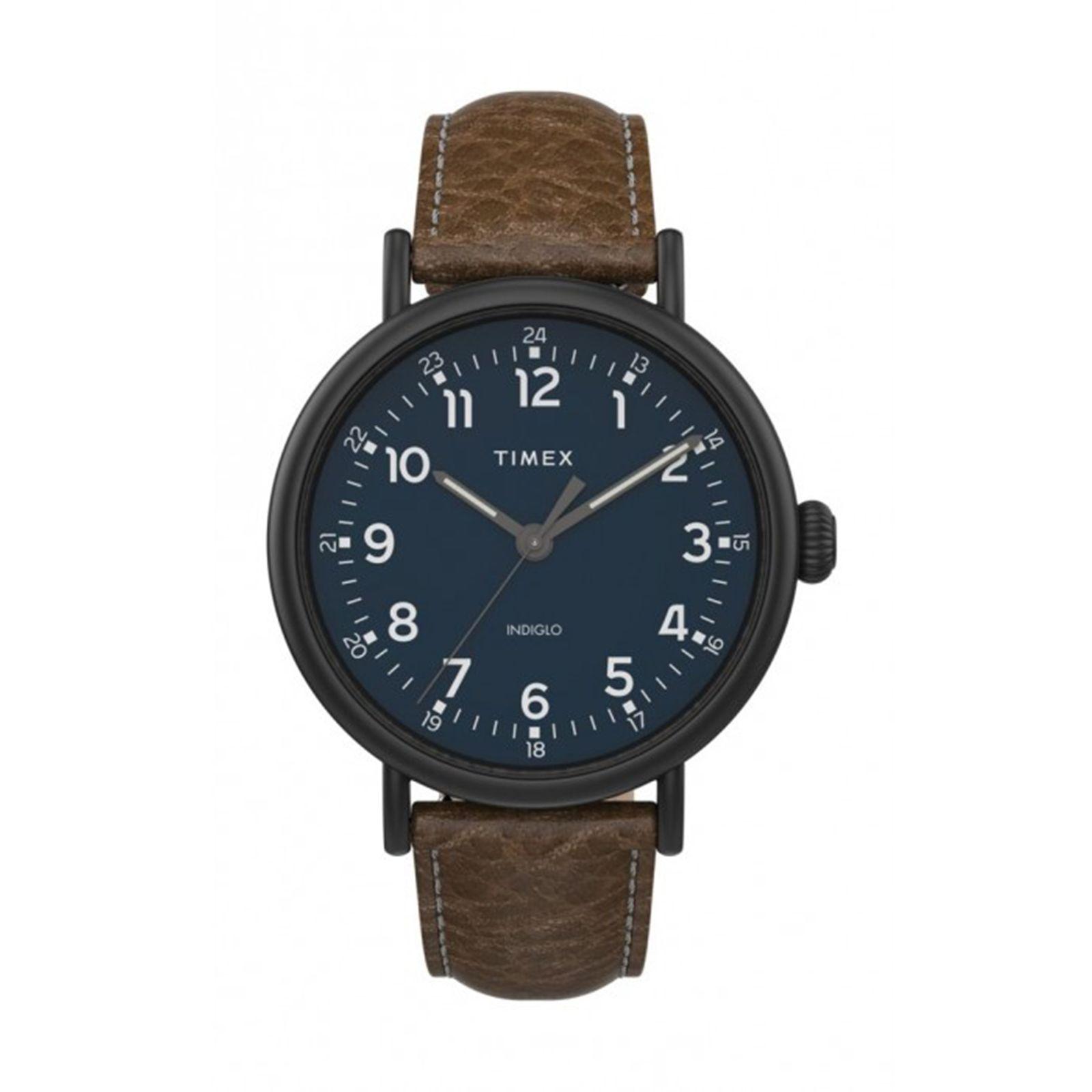 ساعت مچی عقربه ای مردانه تایمکس مدل TW2T90800 -  - 1